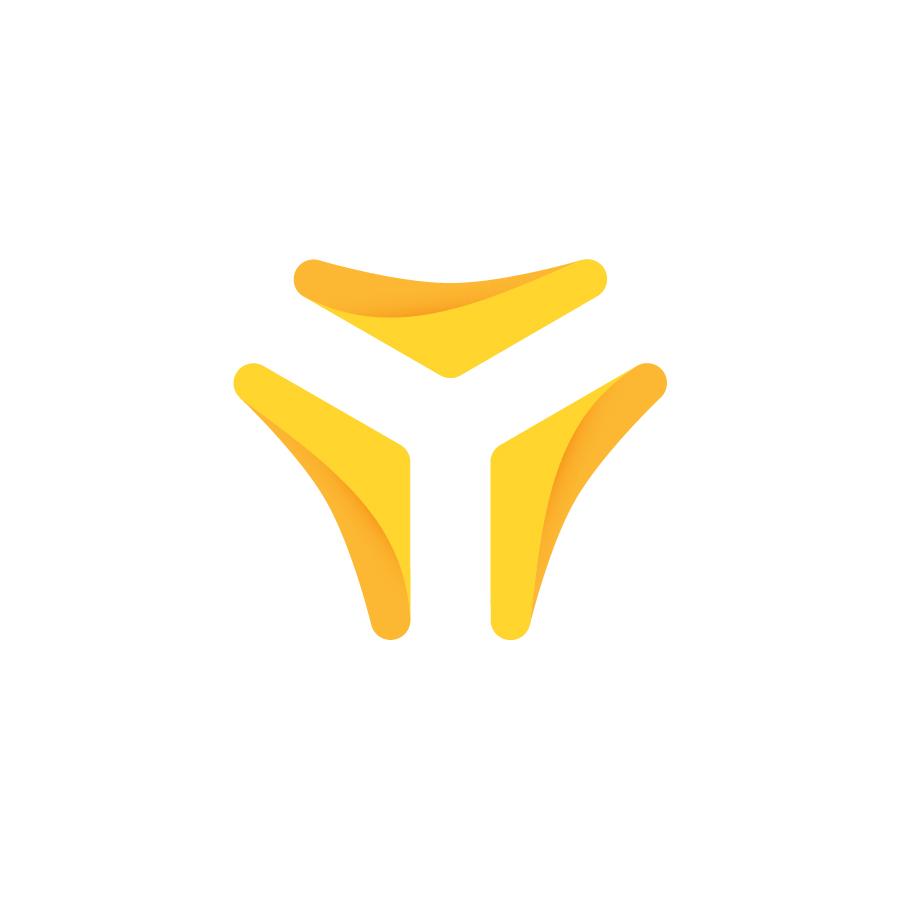 Y logo design by logo designer Sean Ford