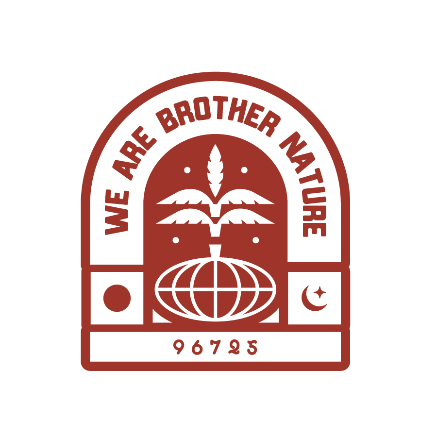We Are Brother Nature