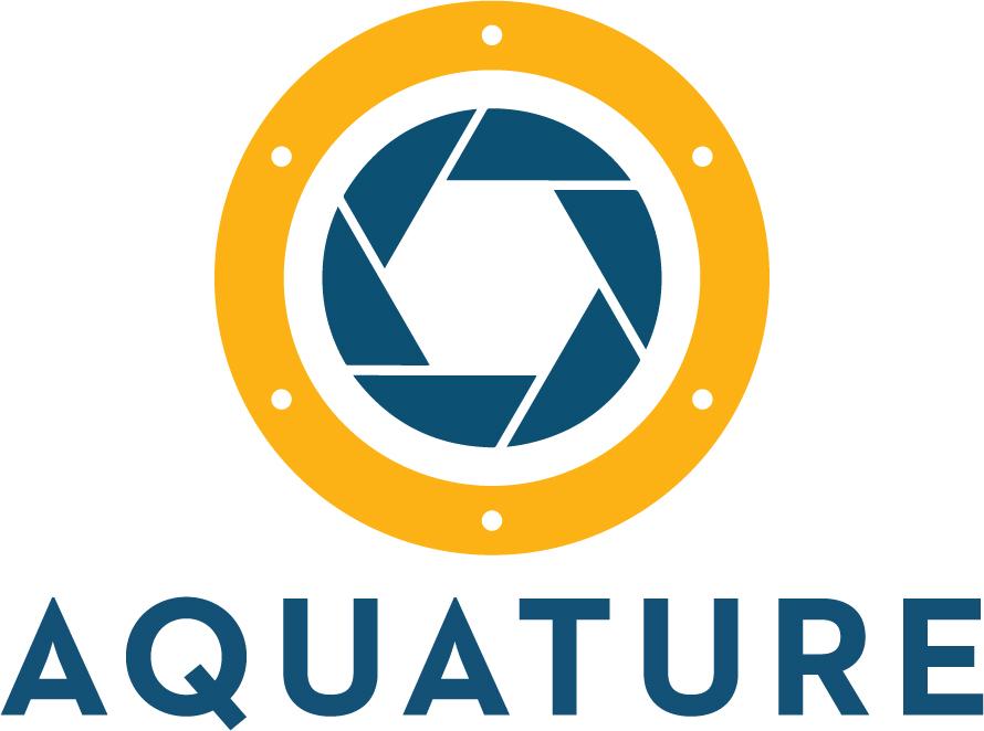 Aquature logo design by logo designer Texas State University
