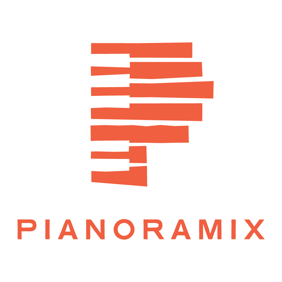 Pianoramix