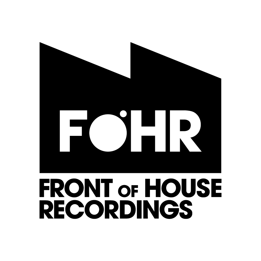 Front of House Recordings