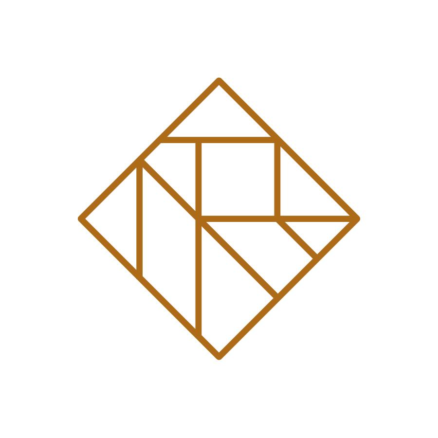 Repera symbol logo design by logo designer Bleuoutremer design