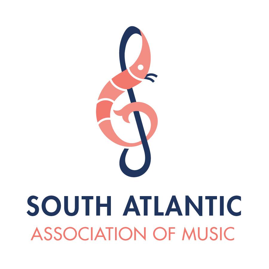 South Atlantic Association of Music Signature