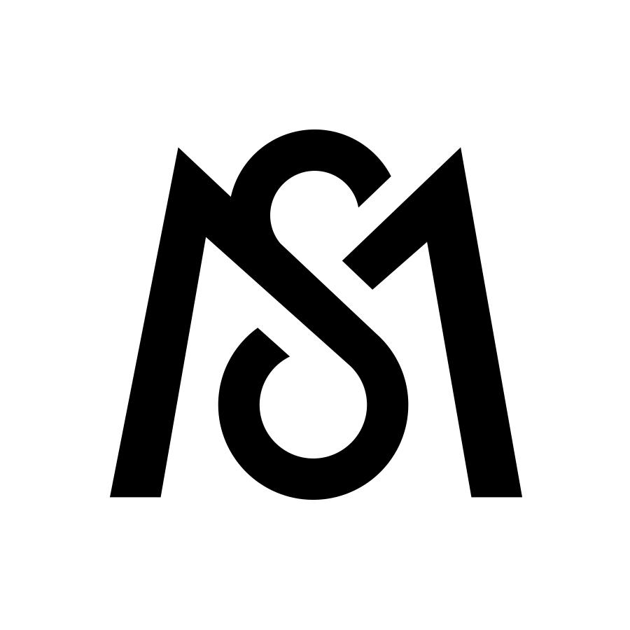 Maddox Sessions logo design by logo designer Tom Walker