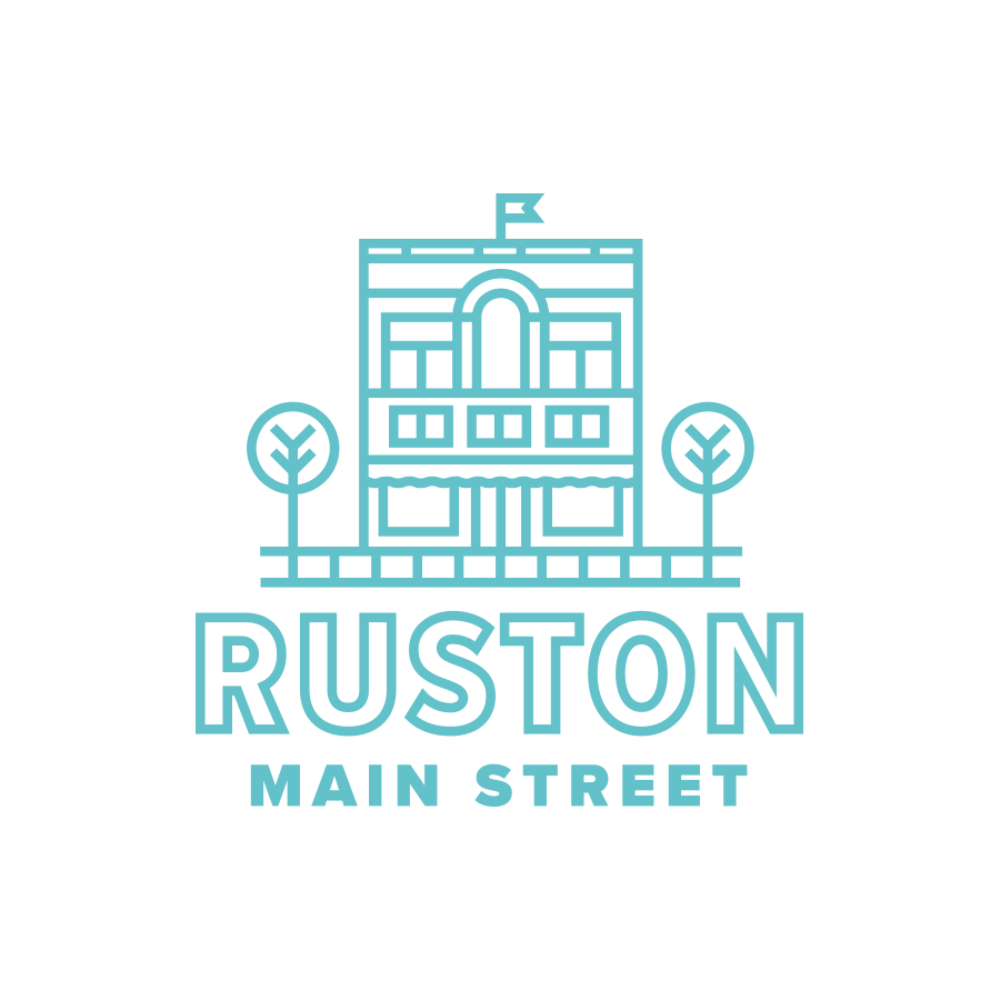Ruston Main Street