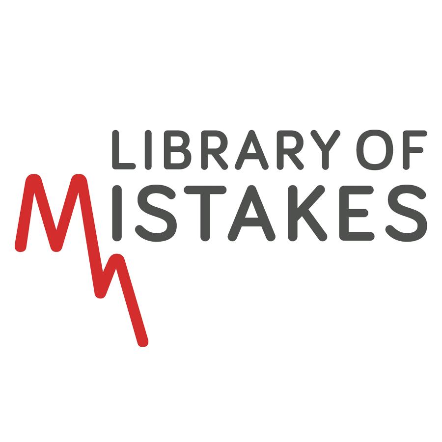LoM-stacked logo design by logo designer Haas Design