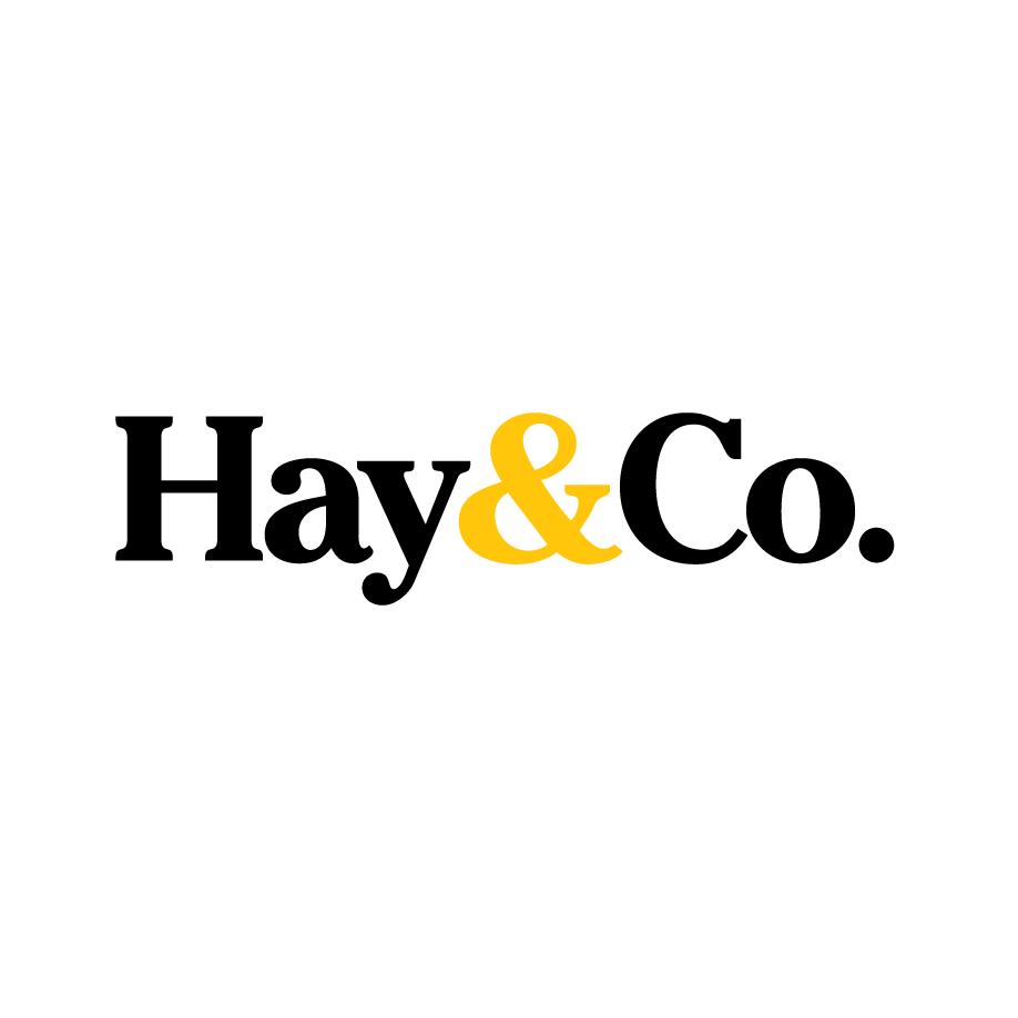 2108_Hay_LogoLounge_Hay & Co