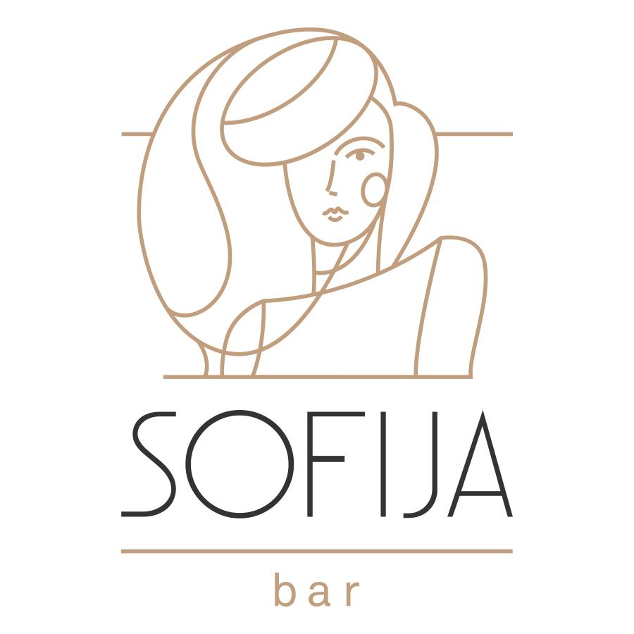 Sofija bar logo logo design by logo designer Old Rabbit Design for your inspiration and for the worlds largest logo competition