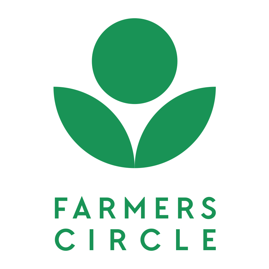 Farmers Circle logo logo design by logo designer Old Rabbit Design for your inspiration and for the worlds largest logo competition