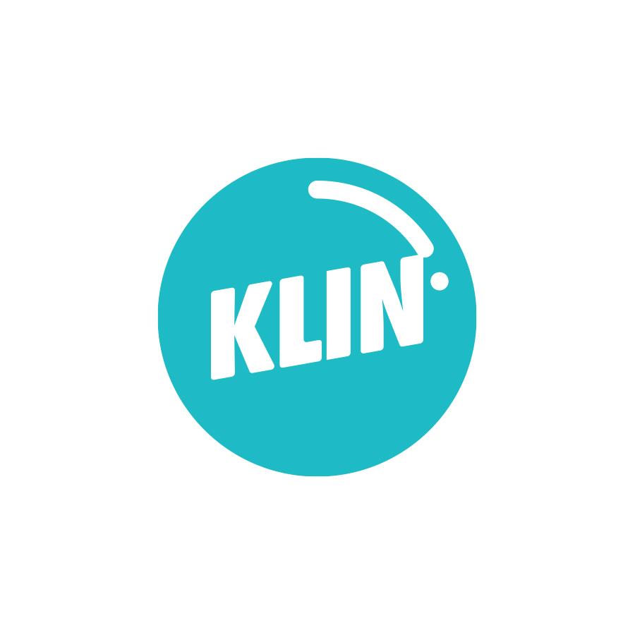 KLIN logo design by logo designer SantaCruz Studio