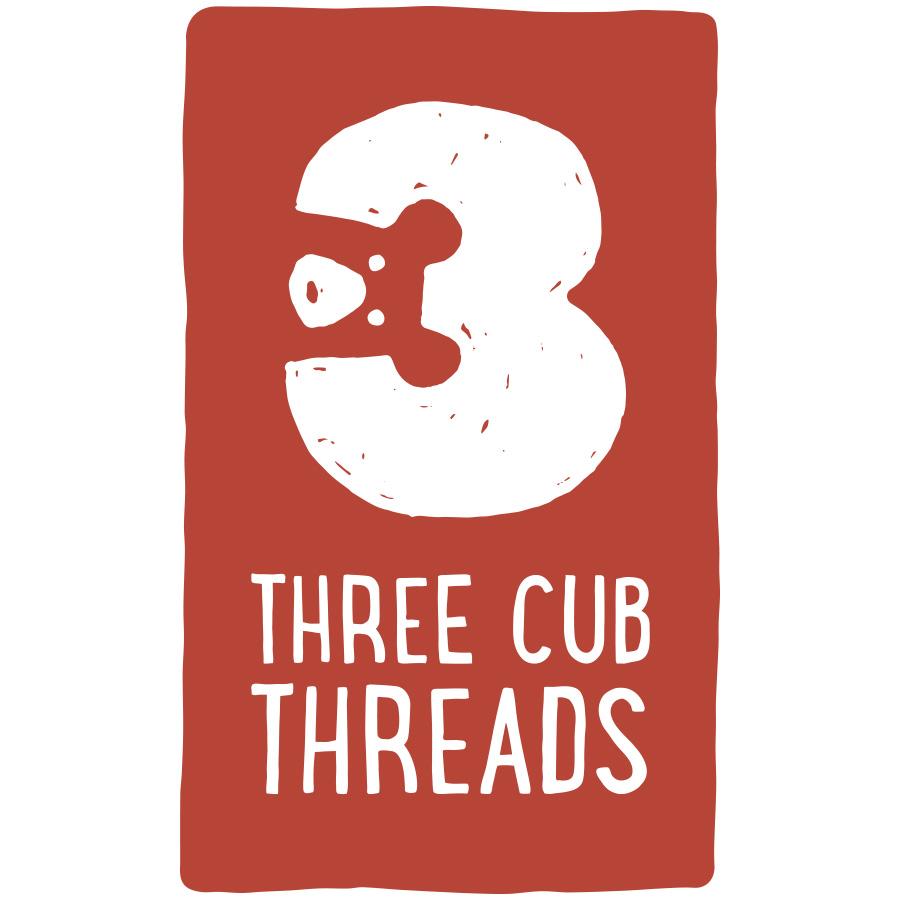 3 Cub Threads
