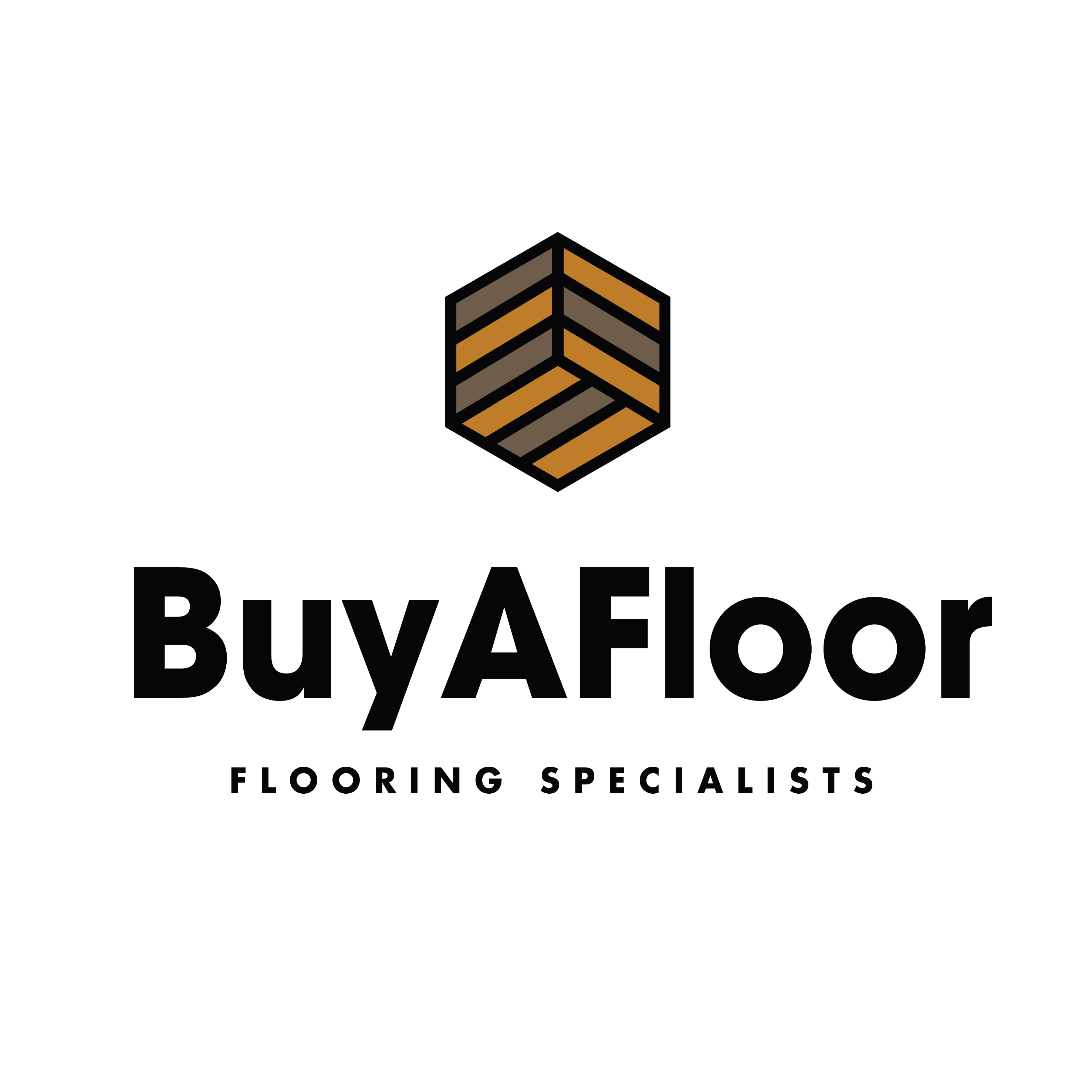 Buy A Floor Logo