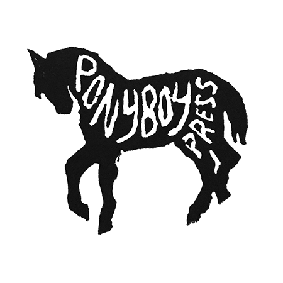Ponyboy Press