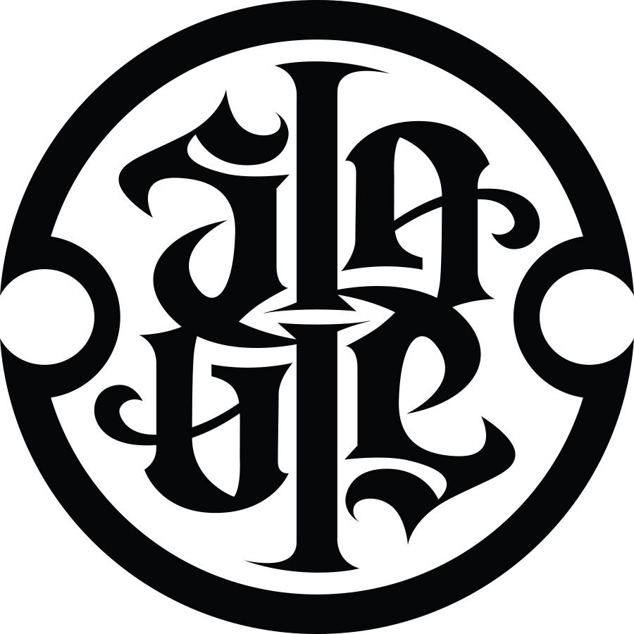 SLAGLE_ambigram