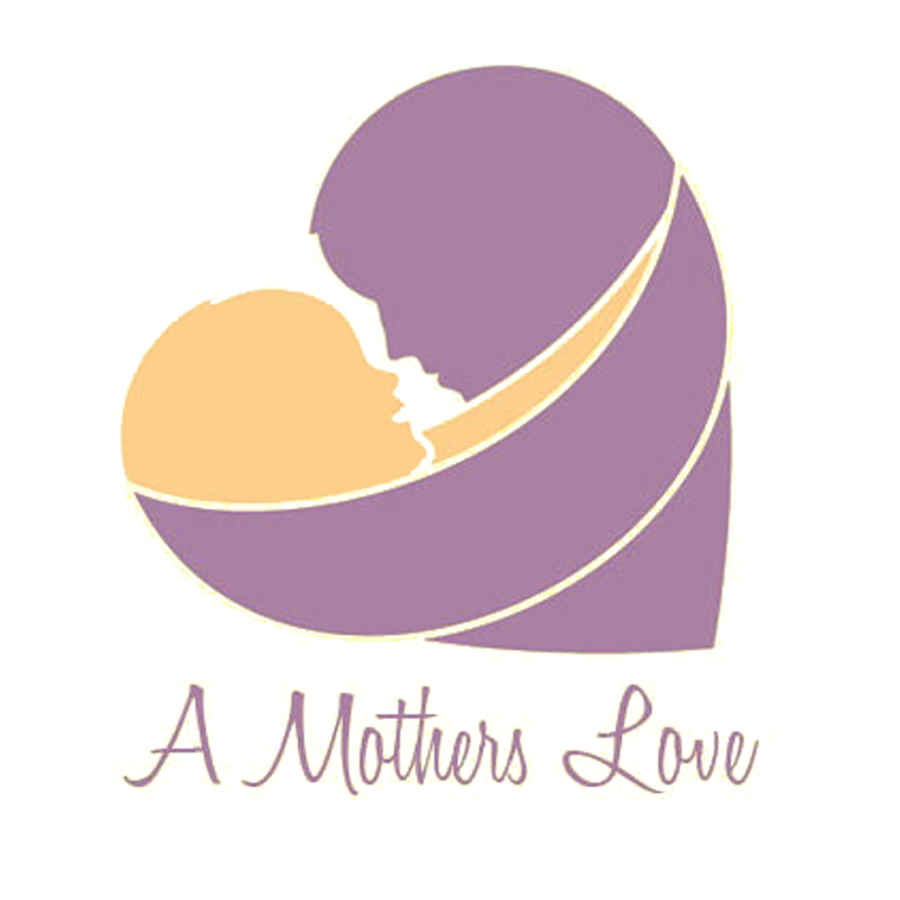 Mothers Love logo by Marcos Crespo