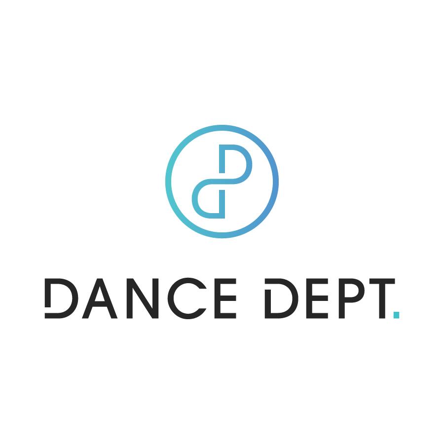 Dance Dept. Logo