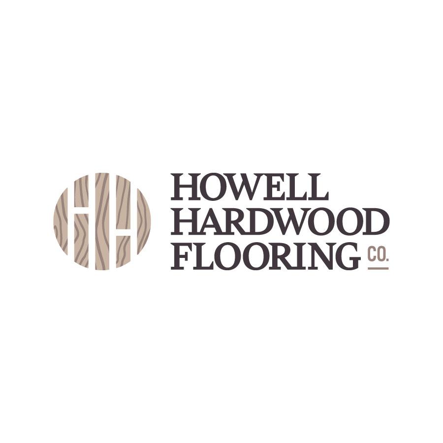 Howell Hardwood Flooring Primary Logo