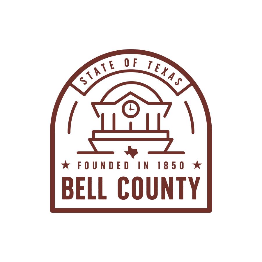 Bell County Logo Concept