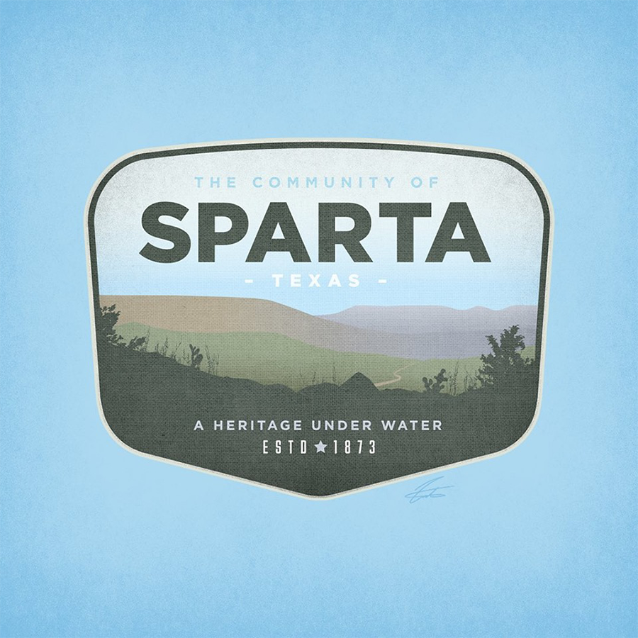 Sparta Community Patch