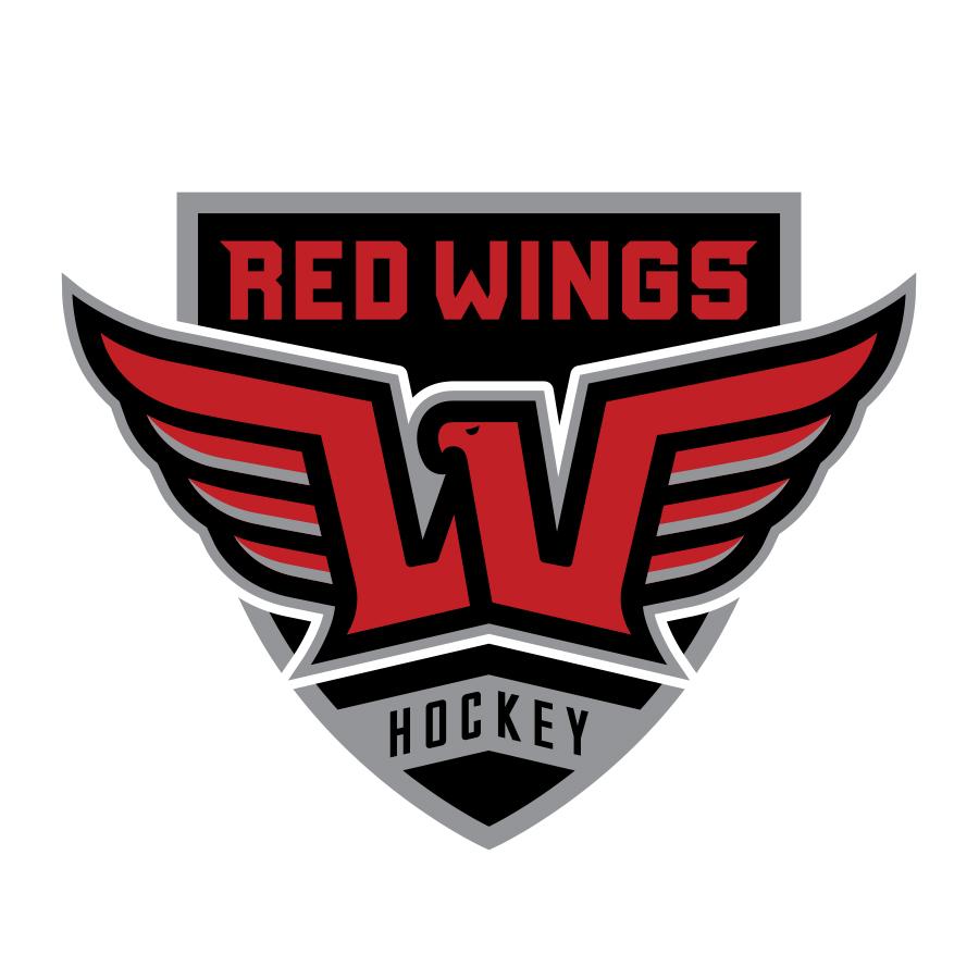 Red Wings Logo
