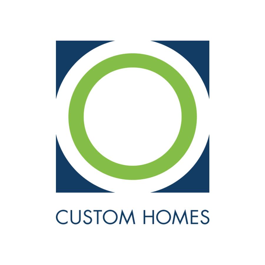 Orion Custom Homes Logo Mark