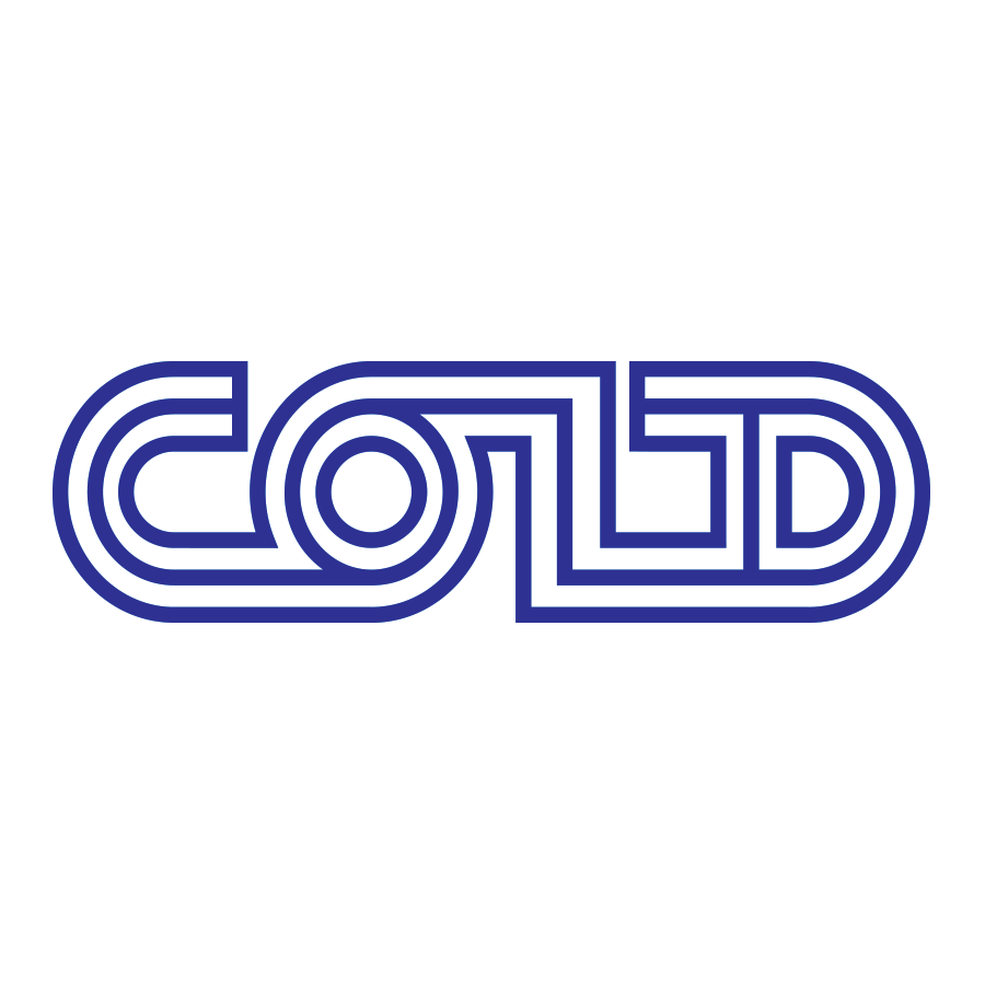Cold Logotype