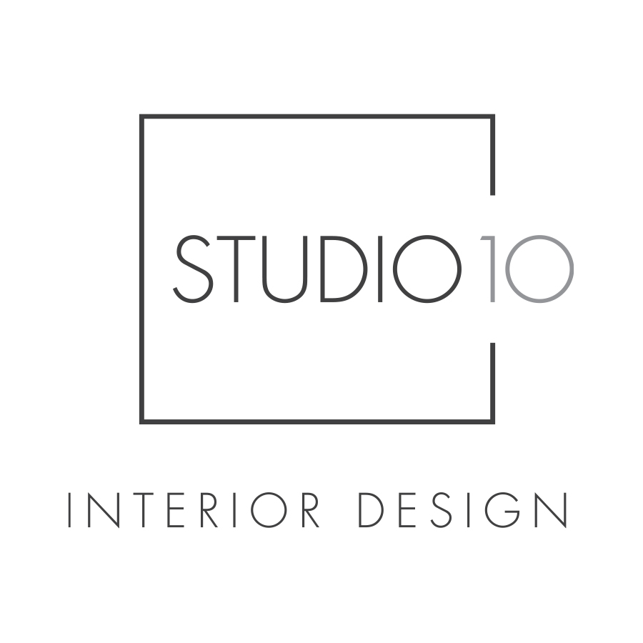 Studio 10 logo design by logo designer Lifestyles Creative for your inspiration and for the worlds largest logo competition