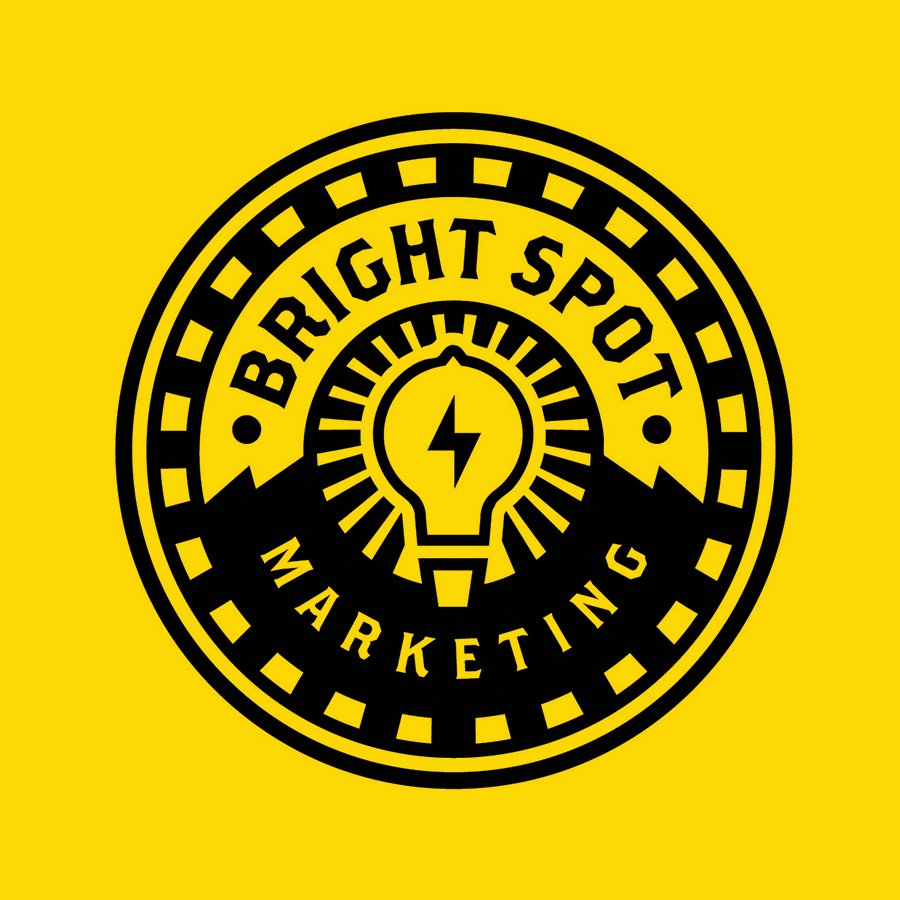 Bright Spot Marketing Logo
