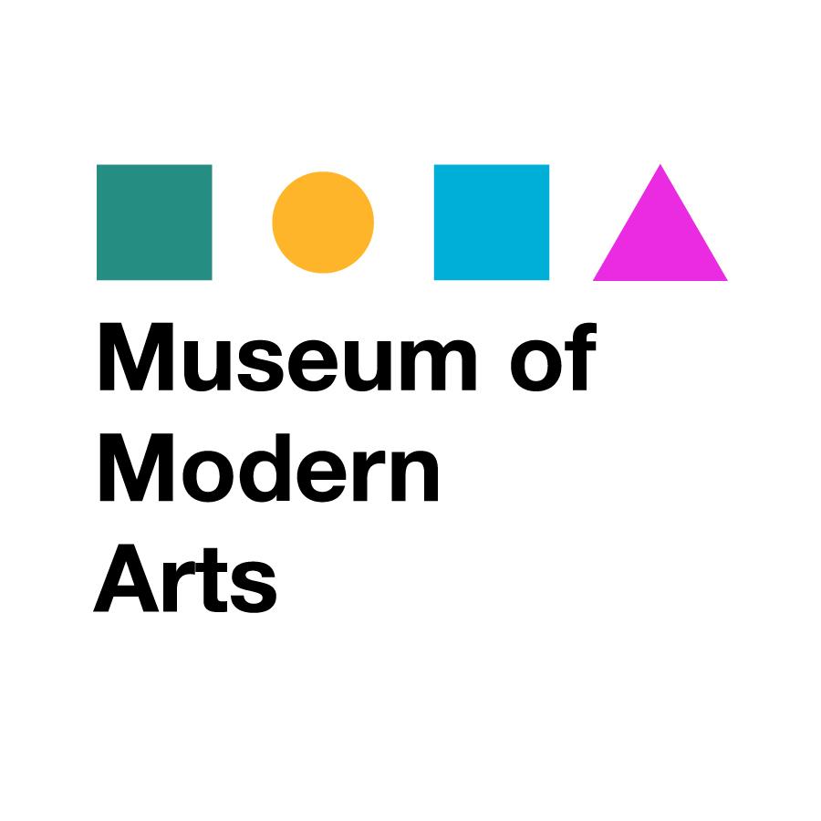 MoMA Logo Concept