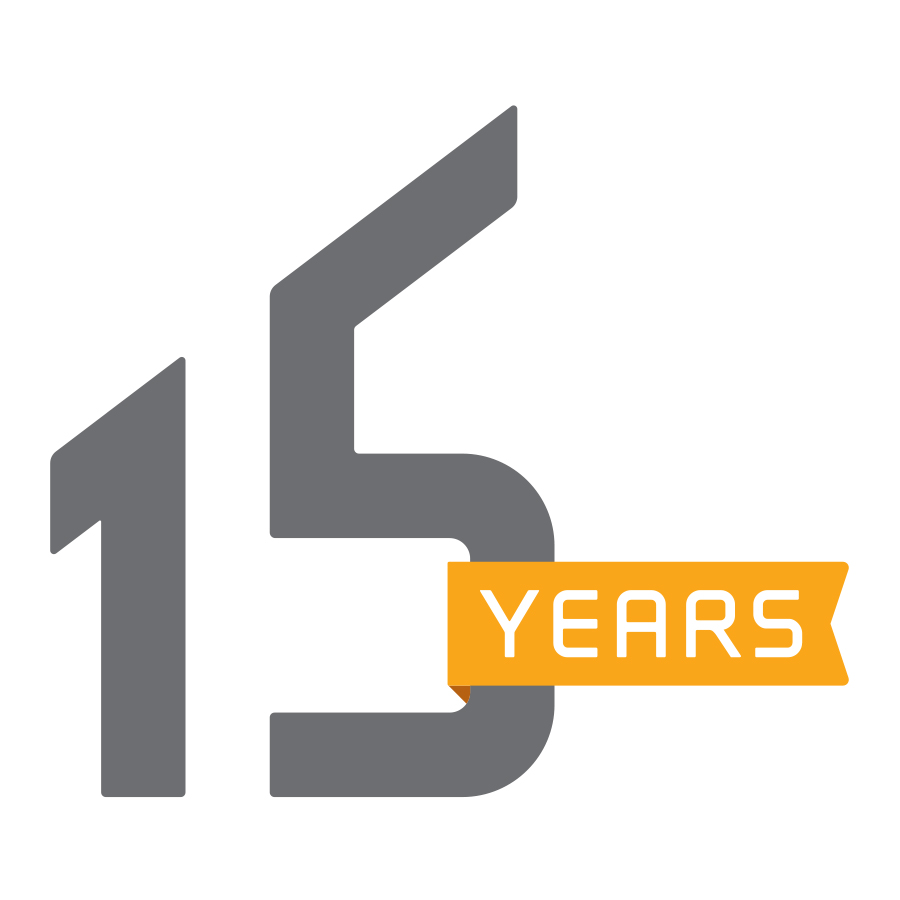 Synergx - 15 years
