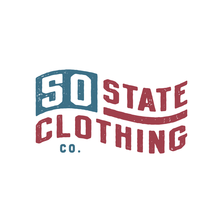 50 State Clothing