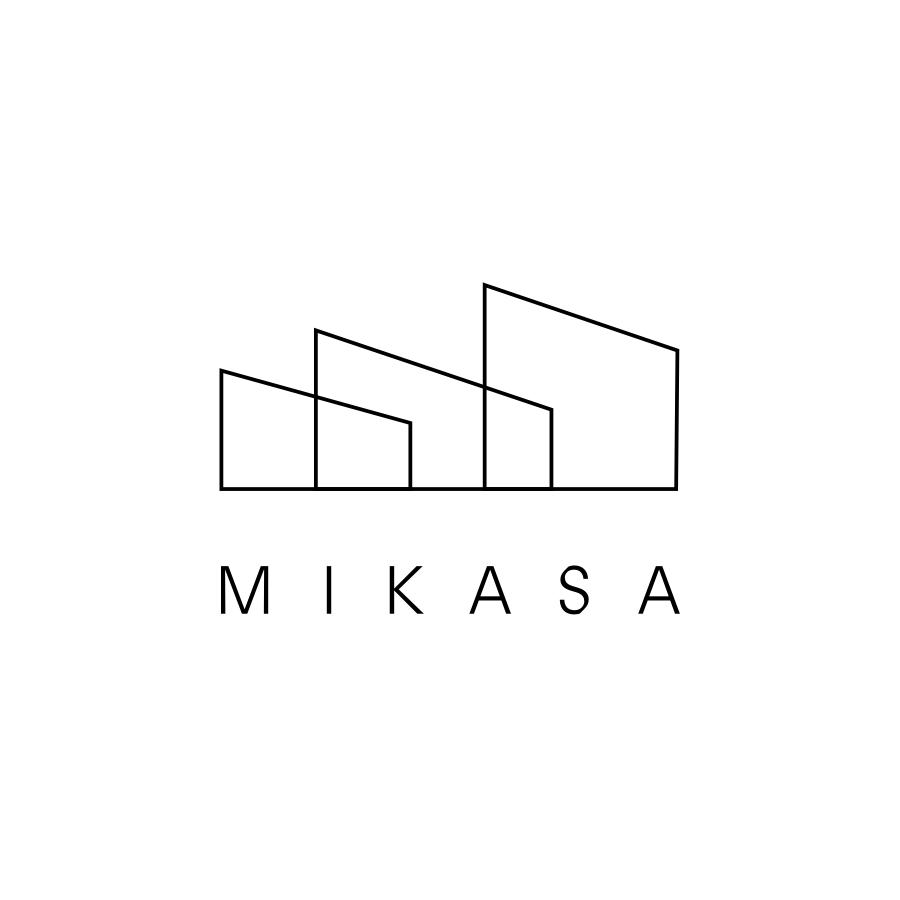 Logo for Mikasa Studio
