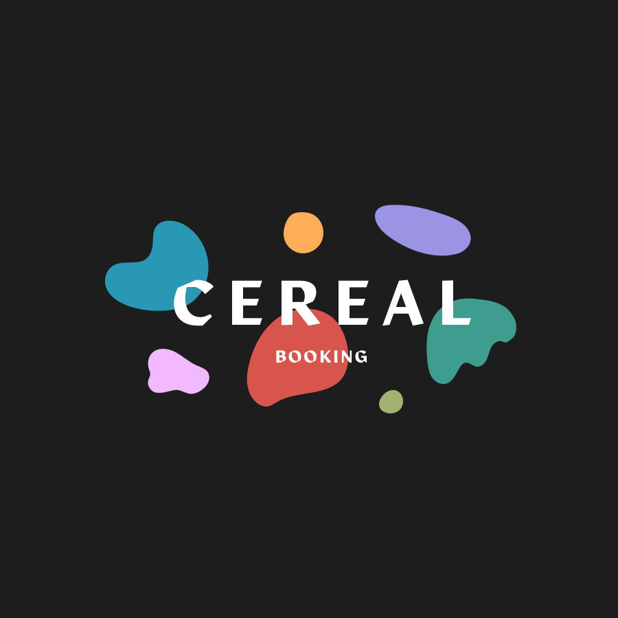Cereal Booking Agency