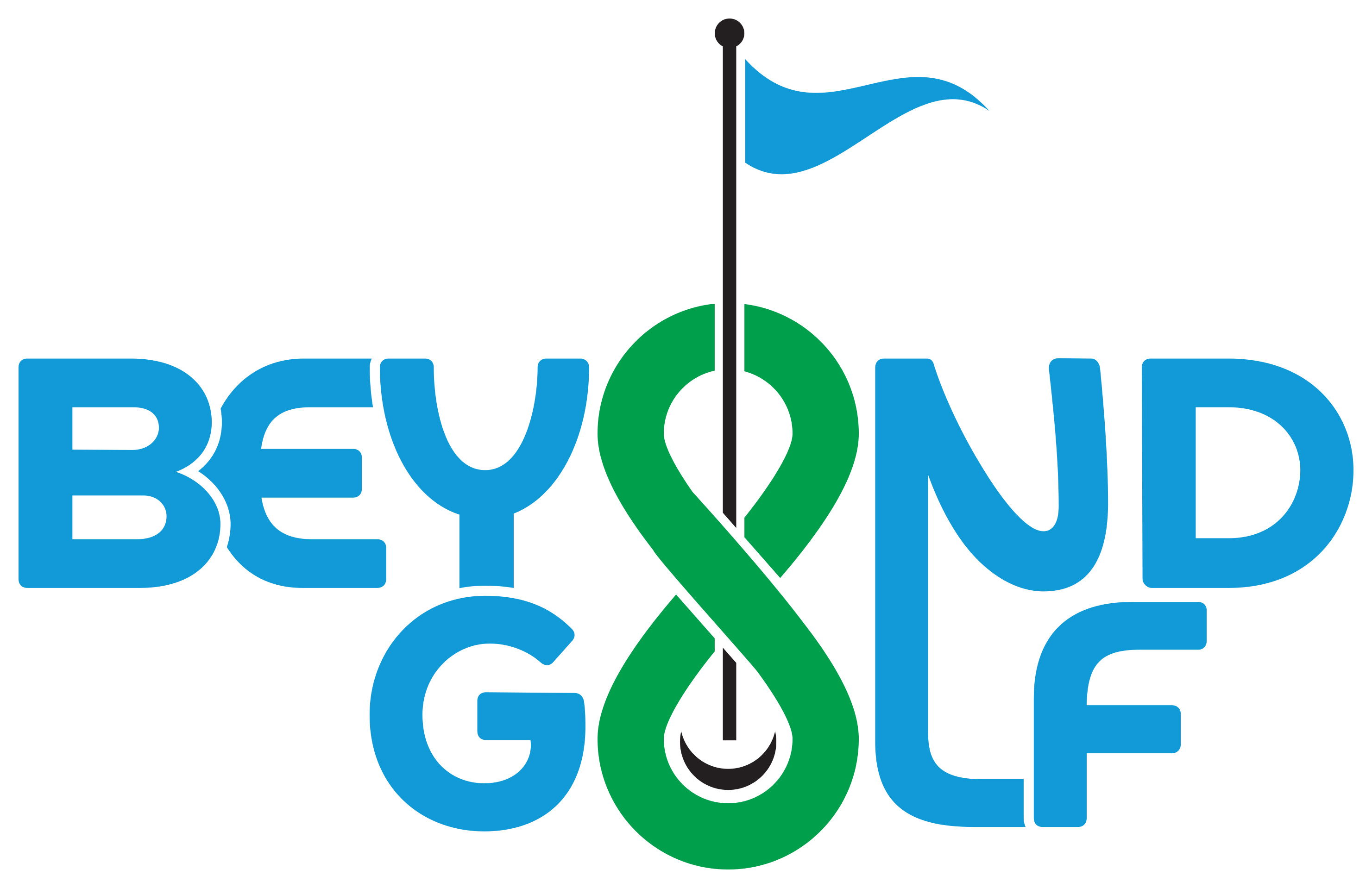 Beyond Golf Logo