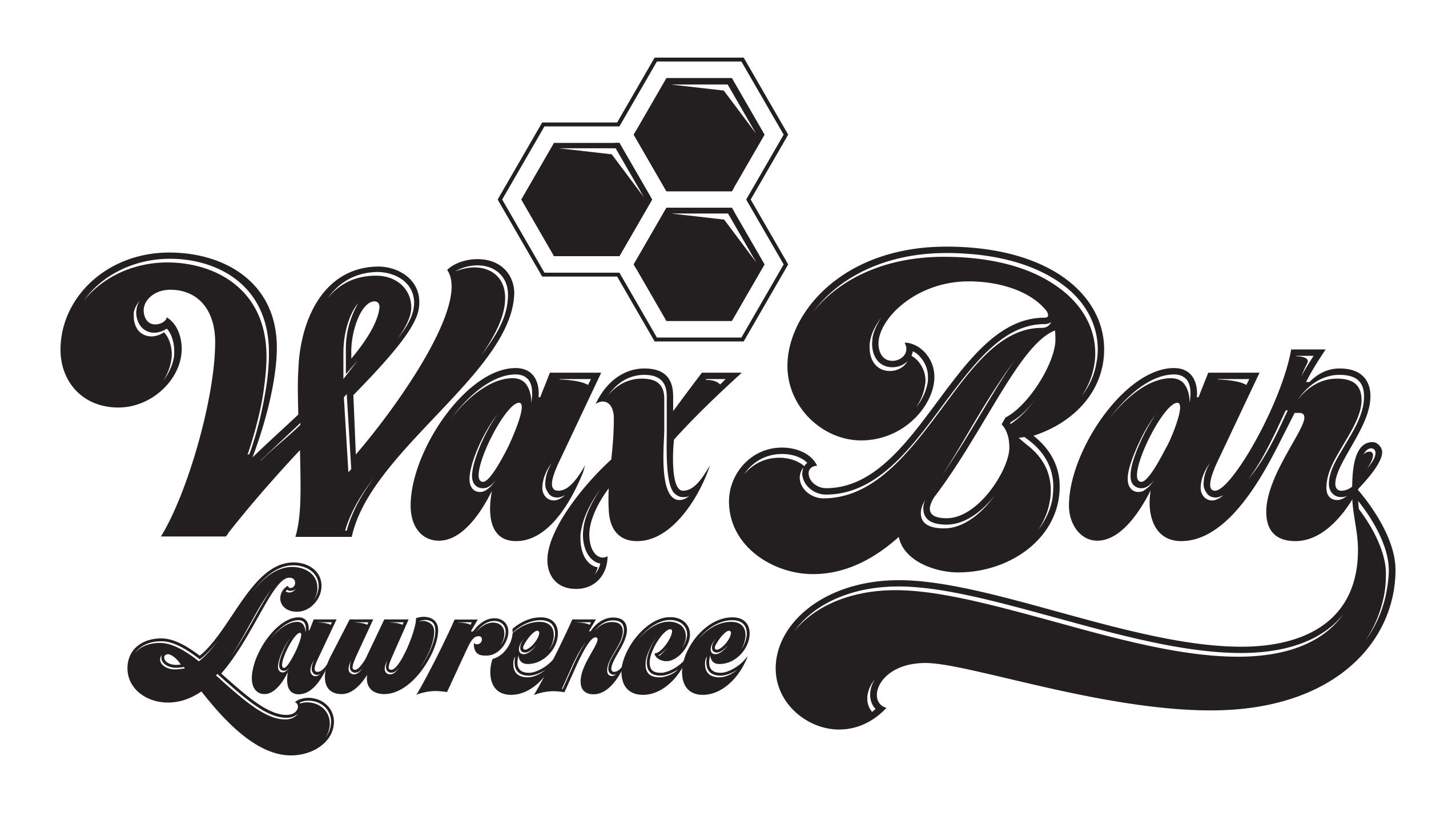 Wax Bar Lawrence Logo