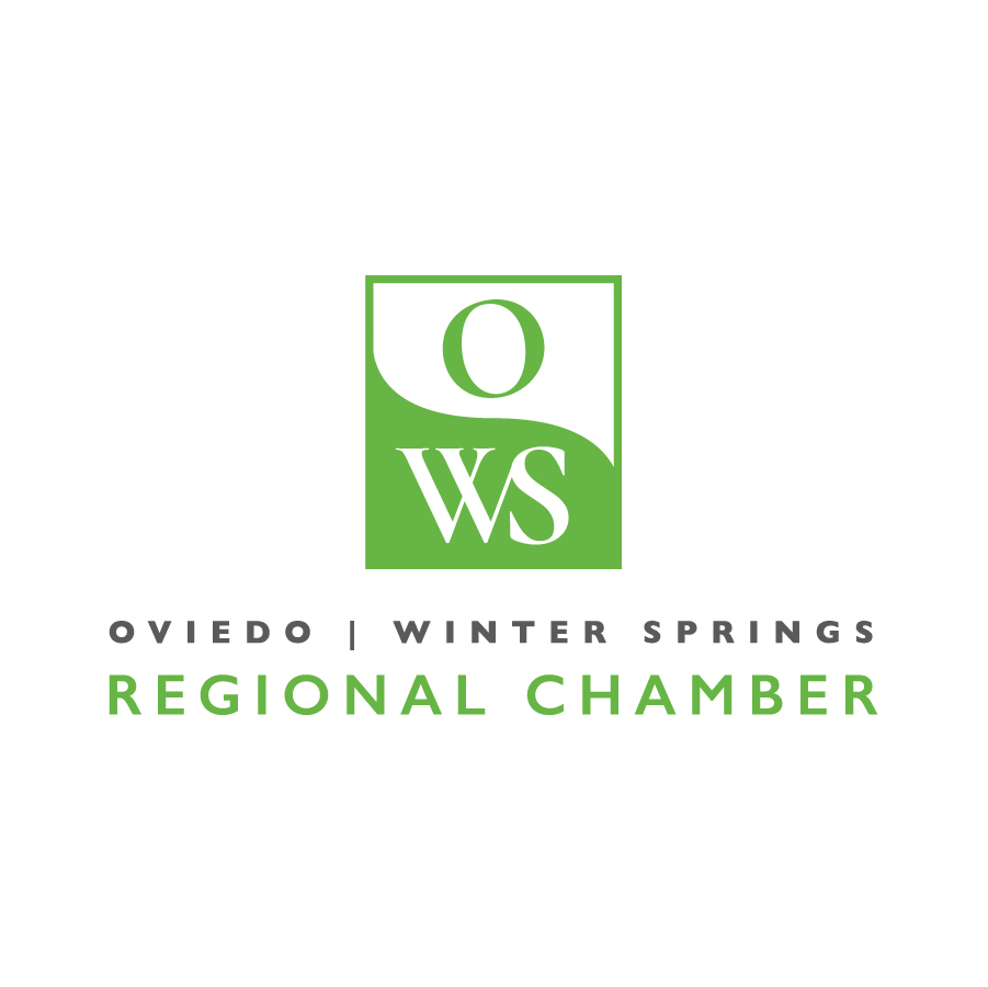 Oviedo Winter Springs Regional Chamber Logo
