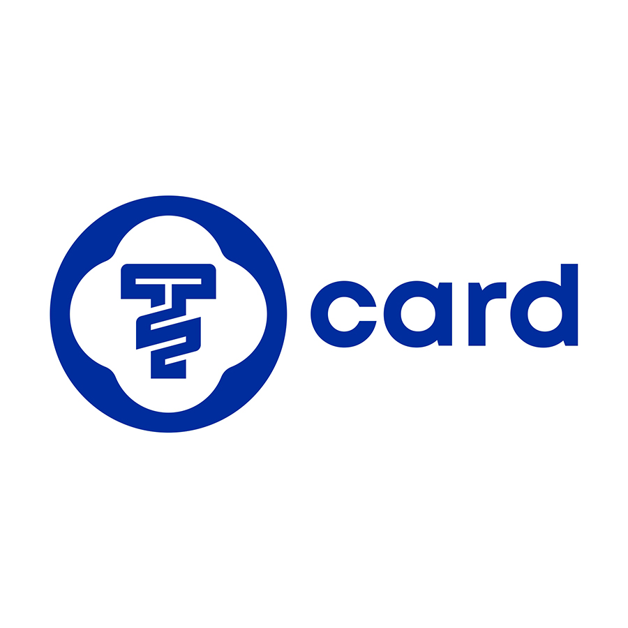 T card  logo design by logo designer ODON for your inspiration and for the worlds largest logo competition