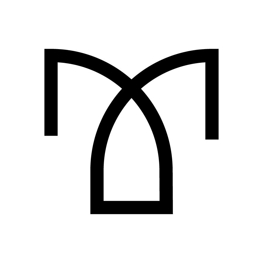 TM monogram