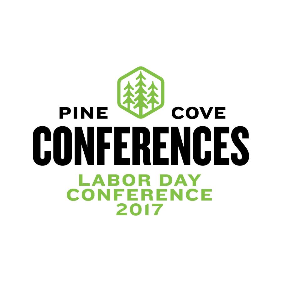 Pine Cove Labor Day Conferences