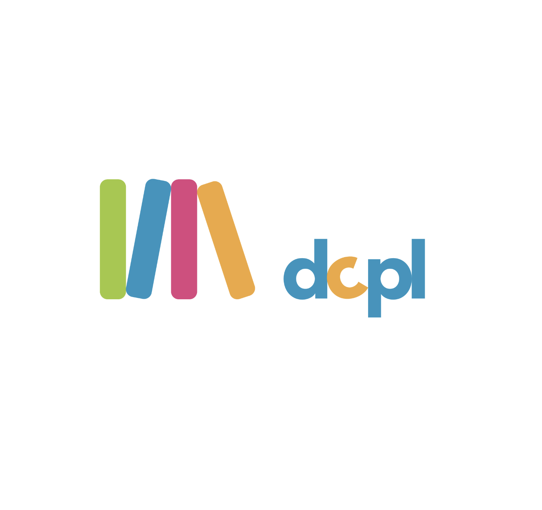 Davidson County Public Library Logo