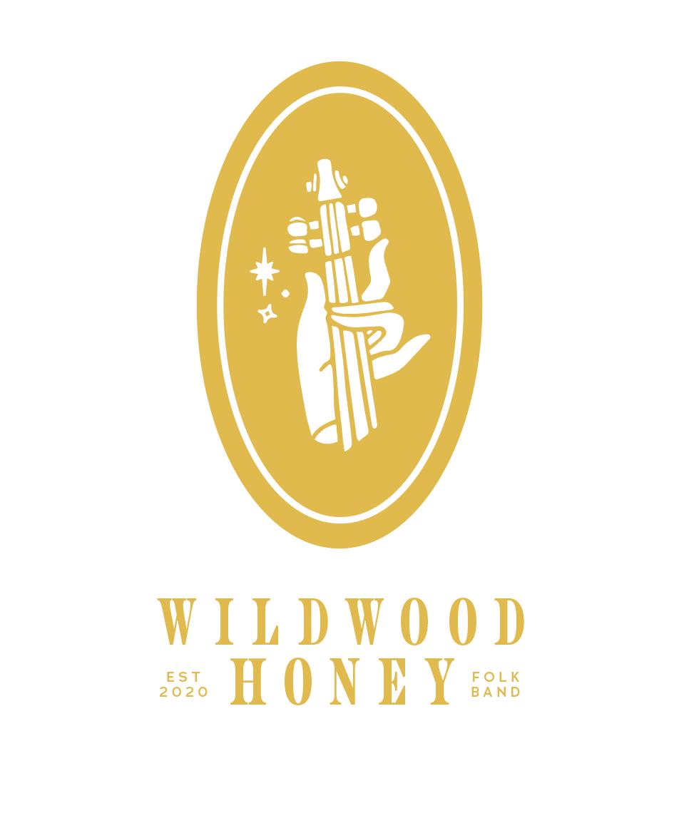 Wildwood Honey Logo