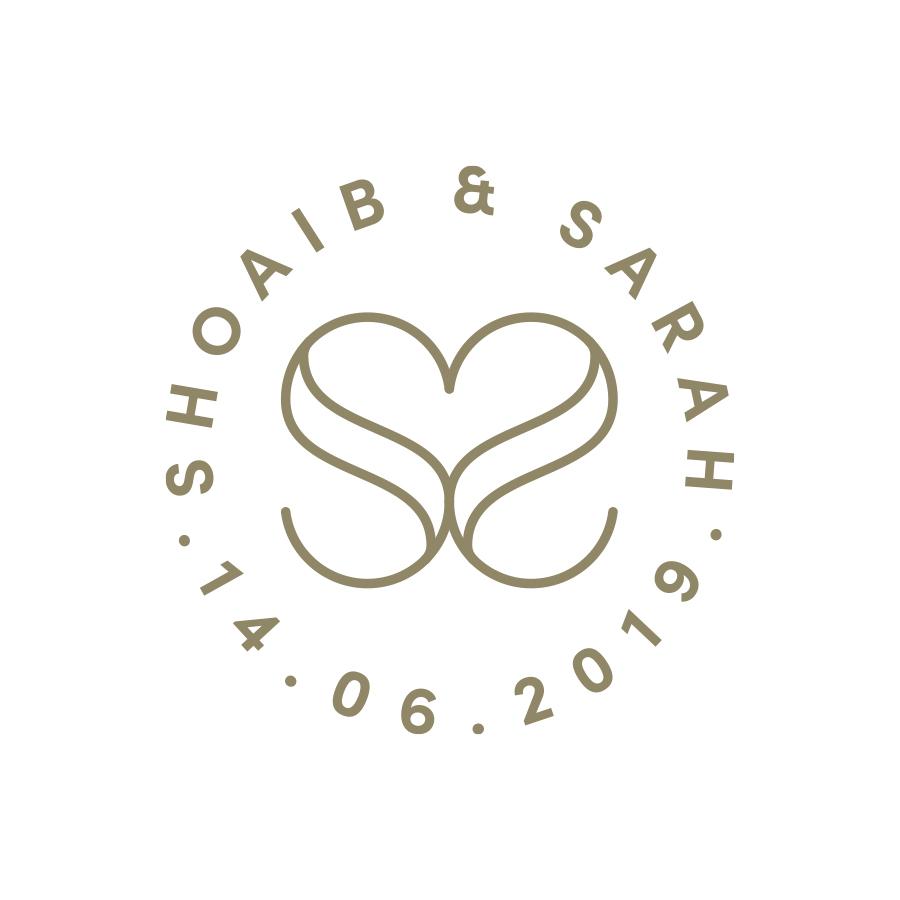 Shoaib & Sarah