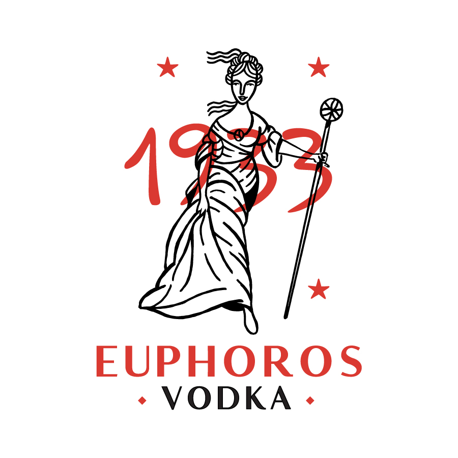 Euphoros Vodka