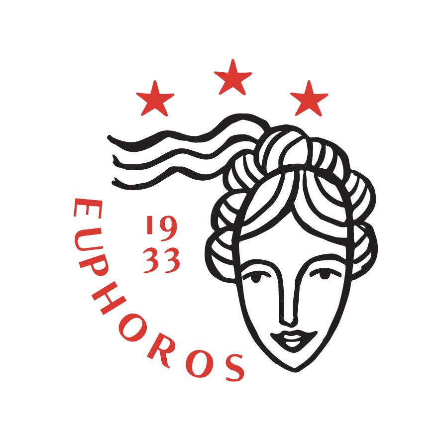 Euphoros compact logo