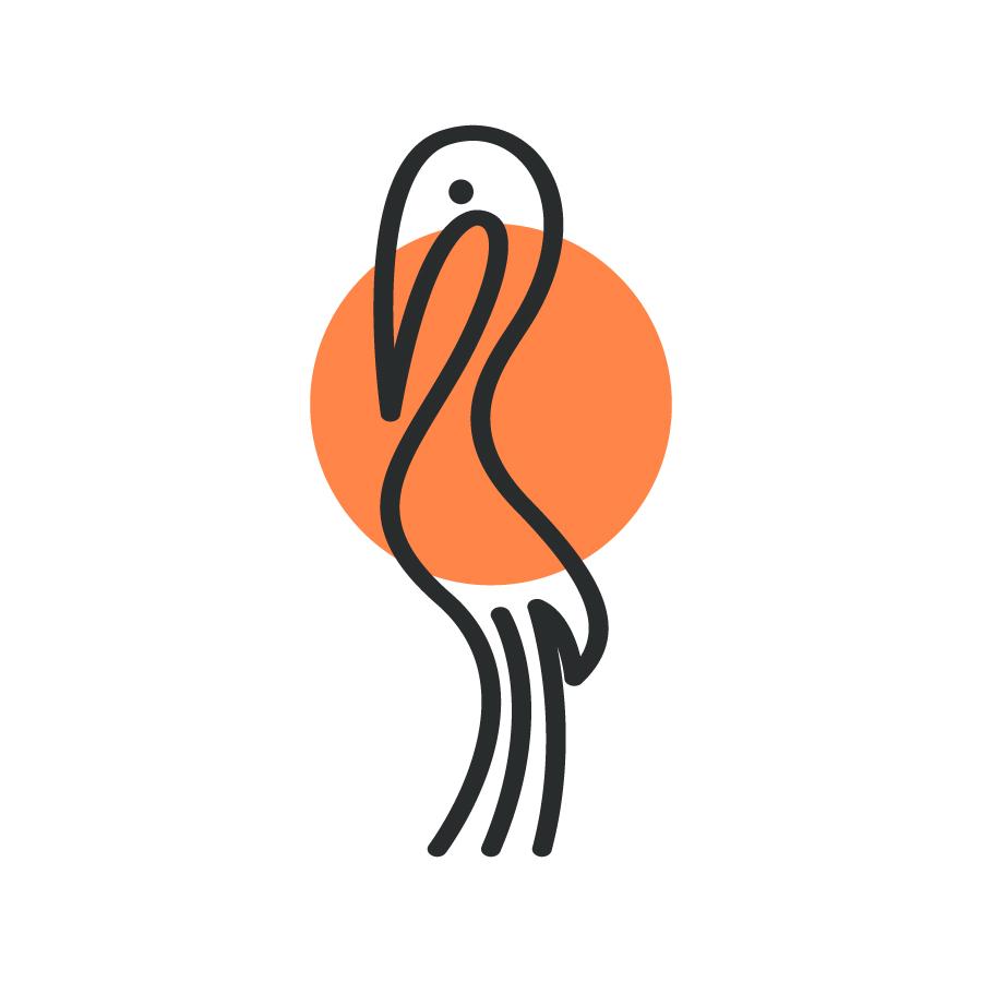 Monoline Crane