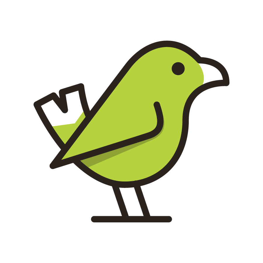 Pacco bird