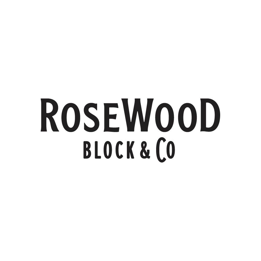 RoseWood Block & Co