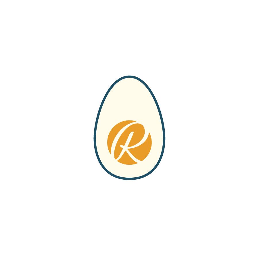 Rossano's Chicken Coop - Tertiary Logo