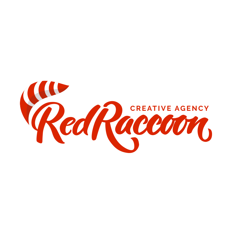 Red Raccoon