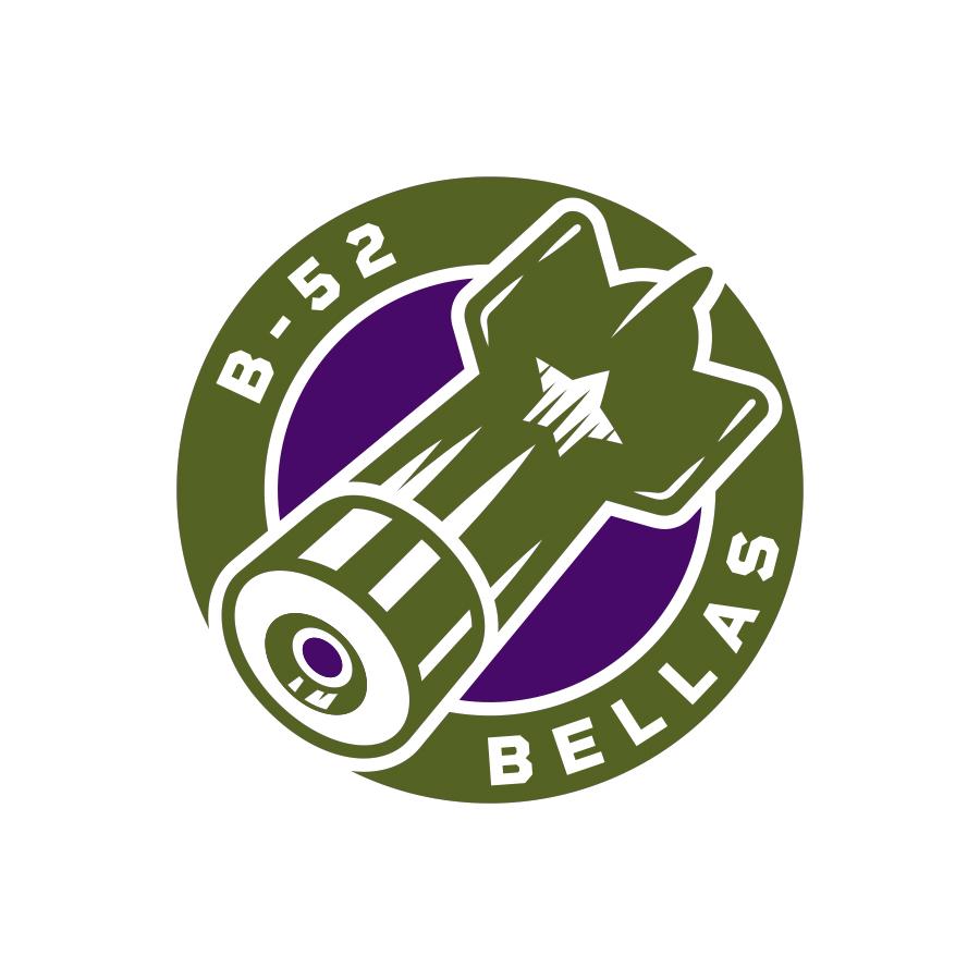 B-52 Bellas